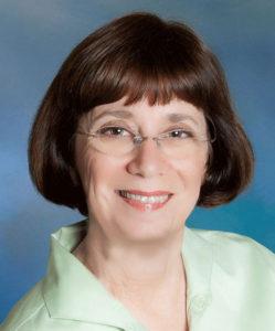Katherine Andes, Web Content Developer