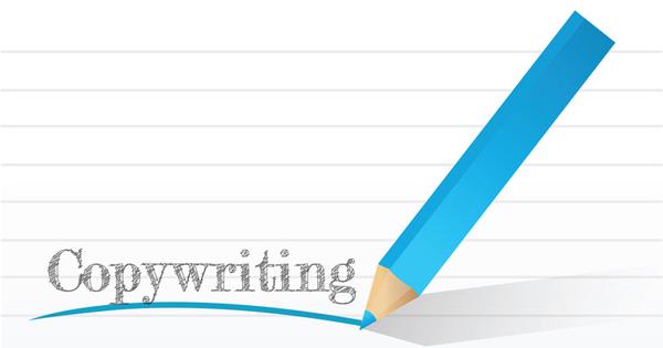 Copywriting Blue Pencil 600x351