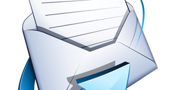 Email Arrow 600x315
