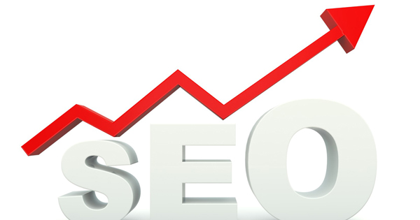 SEO Red Arrow 600x315