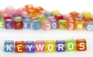 Just What Are Keywords Anyway?