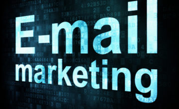 Email Marketing is Still a Must and It's Easy