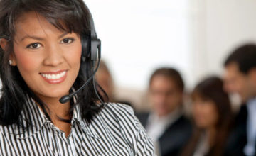 Bring Back the Live Telephone Operator …  and Boost Your Customer Service.