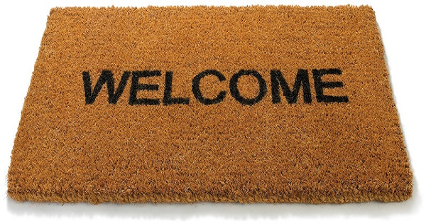 welcome doormat canstockphoto9781861 a