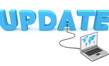 Keep Your Website Safe From Hackers. Update Your CMS.