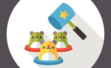 Developing Web Content With Whack-A-Mole Creativity