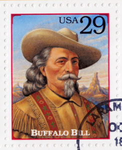 Buffalo Bill Badd Example for Web Content