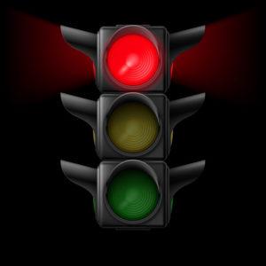 Web Tool Red Light