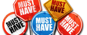 """Online """"Must Haves"""" For The Harried Local Business Owner"""