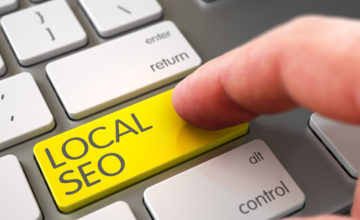 Local Firms Can Compete With National Firms By Optimizing Keyword Phrases