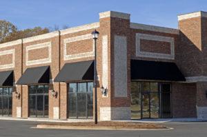 Brick and Mortar Store