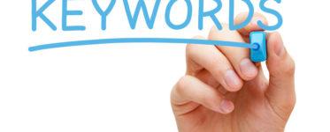Are You Guessing At Keywords?