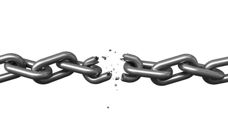 Broken Link Fixer