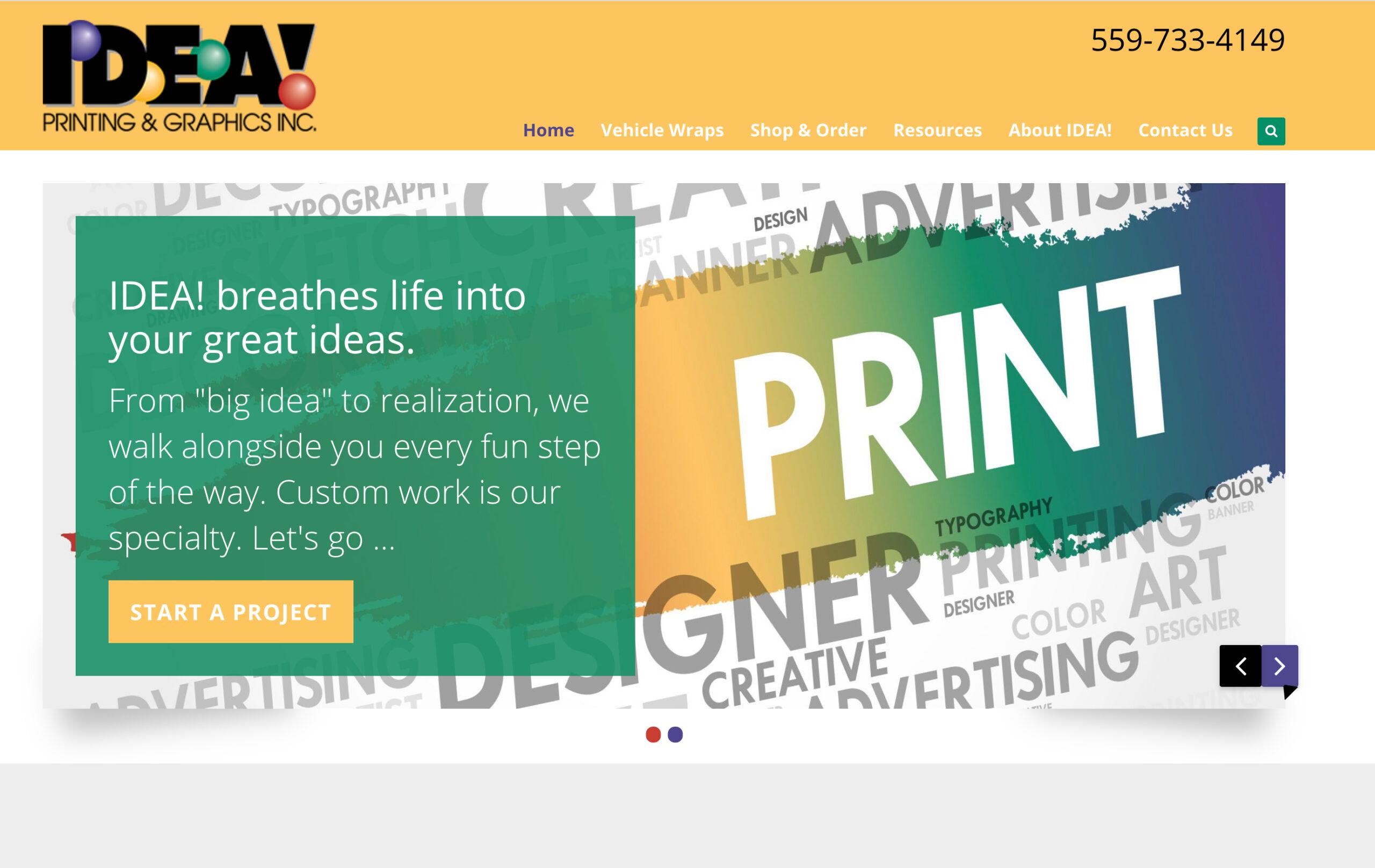 Content Writing / SEO - Visalia, CA