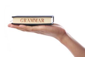 Web Writing Grammar Tips