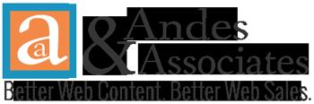 Andes Associates logo