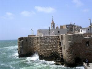 Ottoman Sea Walls